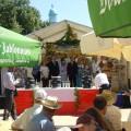 Oficjalne odszpuntowanie beczek z piwami festiwalowymi